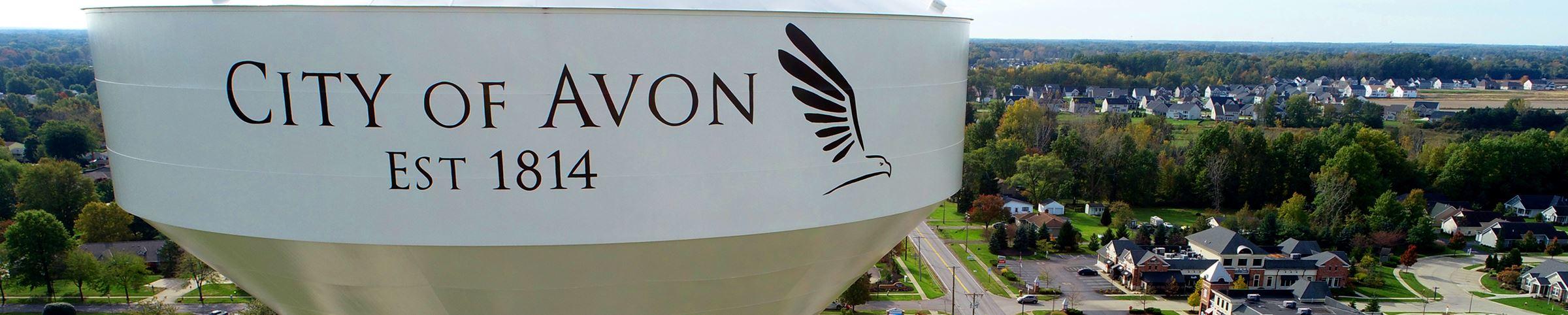 Senior Center   Avon OH