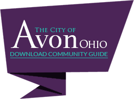 City of Avon, Ohio - Download Community Guide
