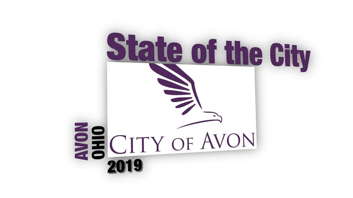 State of the City Title