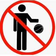 no basketball